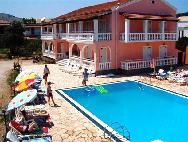 Donna Amalia Apartments - dream vacation