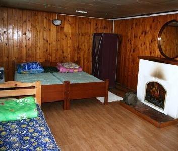 Mountain SKIt Hostel - dream vacation