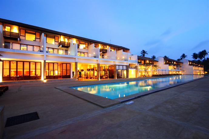 Haridra Resort & Spa by Jetwing - dream vacation