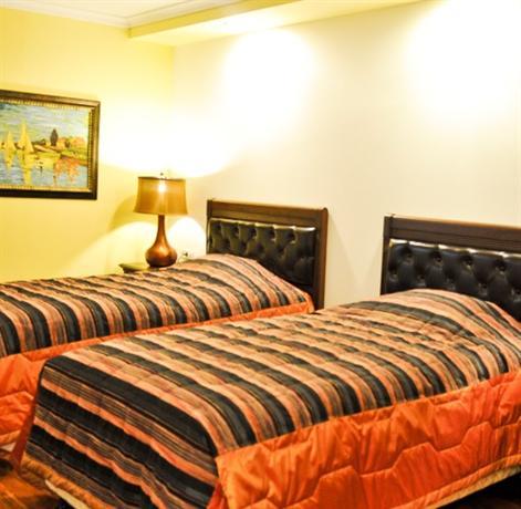 Duvet Center Hotel - dream vacation