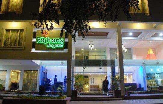 Rajhans Regent - dream vacation
