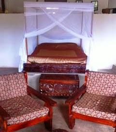 Njaya Lodge - dream vacation