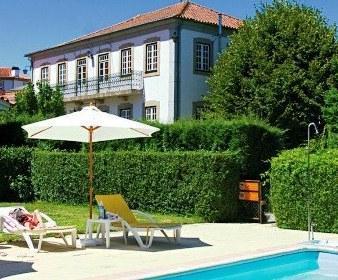 Solar da Casa das Tilias - dream vacation