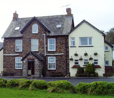 The Teifi Netpool Inn - Cardigan (Pays de Galles) -