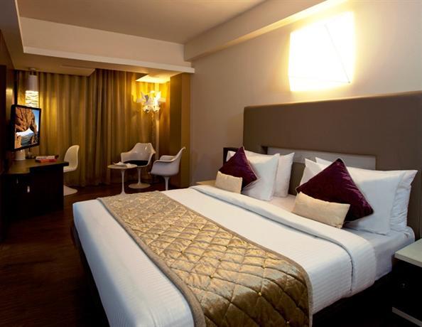 Hotel Asma Tower - dream vacation
