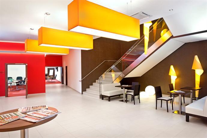 Star Inn Hotel Wien Schonbrunn by Comfort