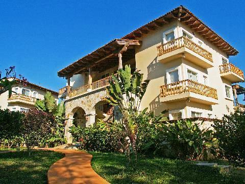 Marina Puesta del Sol Resort - dream vacation