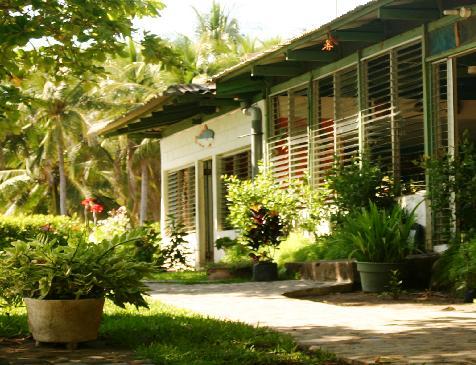 Esencia Nativa Hostel & restaurant - dream vacation