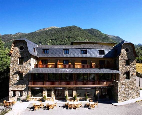 Niunit Hotel Ordino - dream vacation