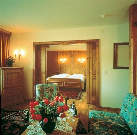 Hotel Jaegerwirt - dream vacation