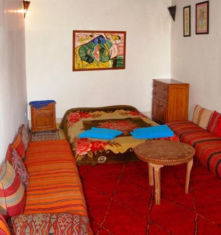 Dar Afram - dream vacation