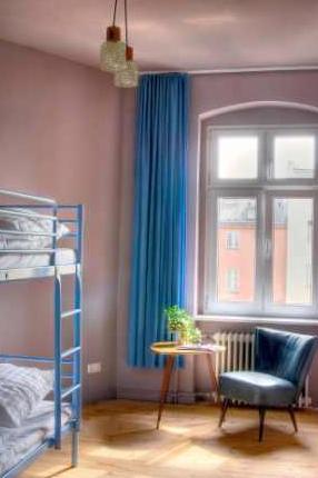 36 Rooms Hostel Berlin Kreuzberg