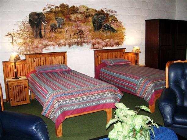 Oppi Plaas - dream vacation