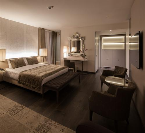 LaGare Hotel Venezia - MGallery by Sofitel - dream vacation