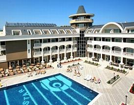 Marathon Hotel Istanbul - dream vacation