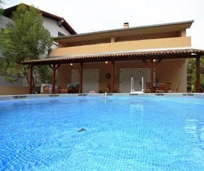 Vila Moli - dream vacation