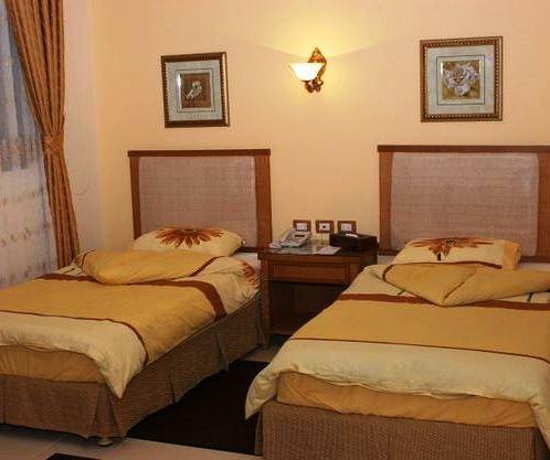 Alokhowa Hotel - dream vacation