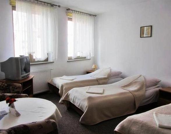 Hotel Dom Pracy Tworczej - dream vacation