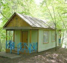 Camping Chaika - dream vacation