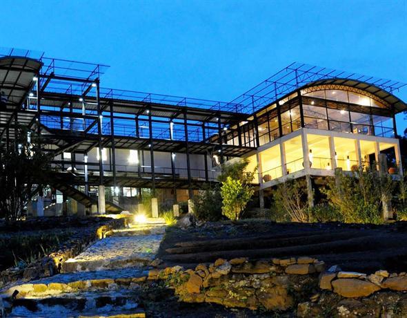 Rain Forest Eco Lodge - dream vacation