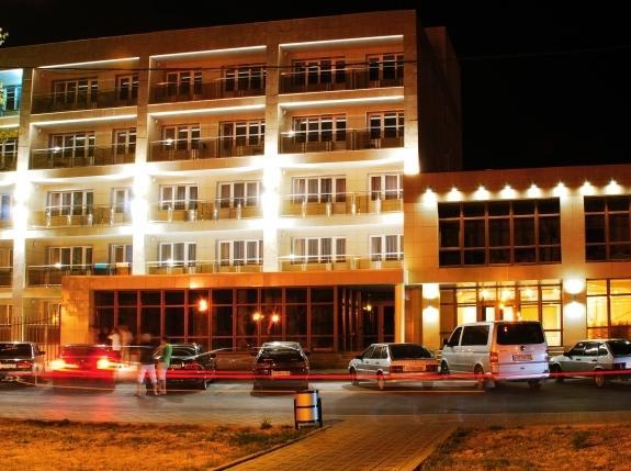 Отель Де ла Мапа All inclusive