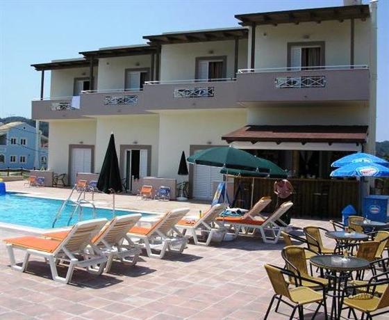 Sunshine Resort - dream vacation
