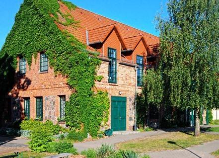 Landhof Arche - dream vacation