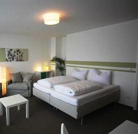 Augsburg Apartment Schwabencenter - dream vacation
