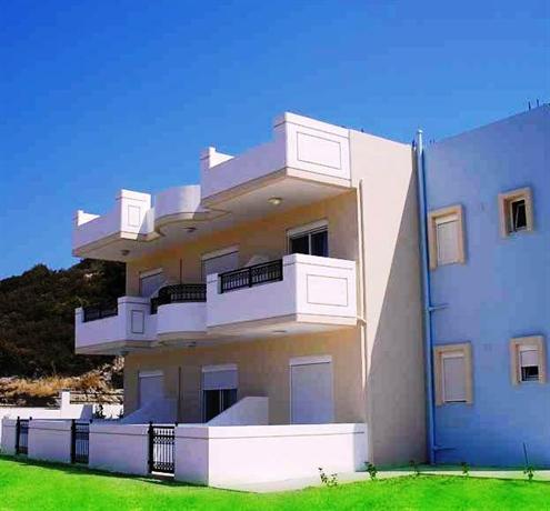 Nephele Apartments - dream vacation
