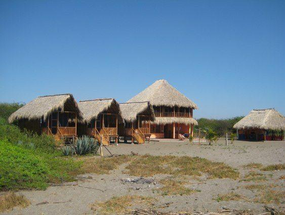 Surfing Turtle Lodge - dream vacation