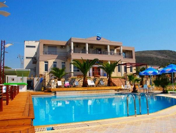 Sozos Inn - dream vacation