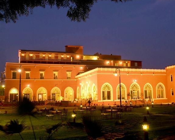 Maharaja Ganga Mahal - dream vacation