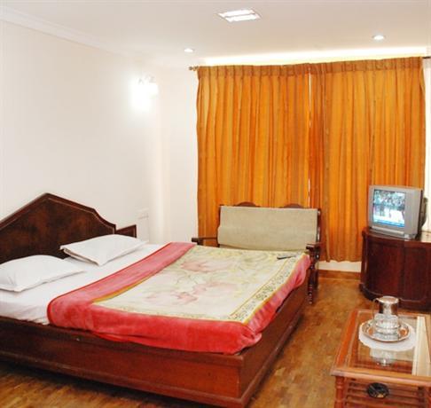 Hotel Gangothri Sunrise - dream vacation
