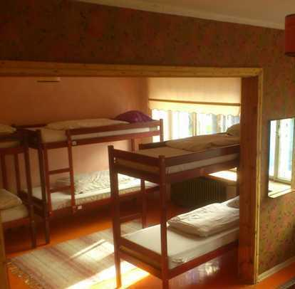 Euphoria Hostel - dream vacation