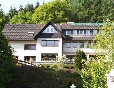Haus NHotel Haus Niggemann - dream vacation