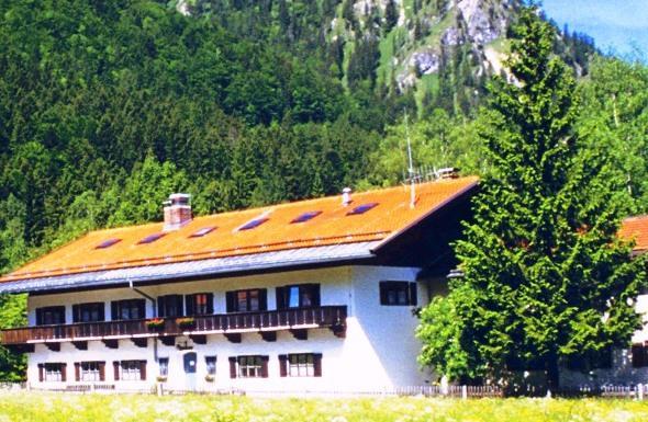 Jugendherberge Schliersee - dream vacation