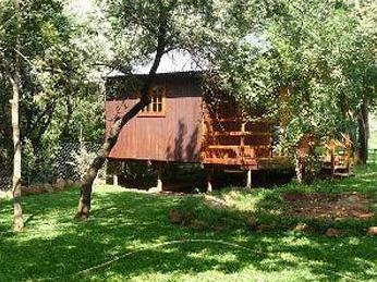 Hodge Podge Lodge Backpackers - dream vacation