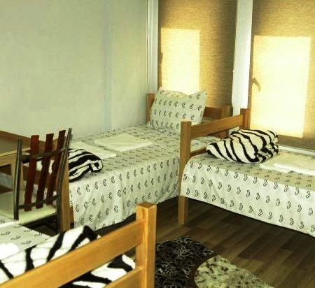City Hostel Prizren - dream vacation
