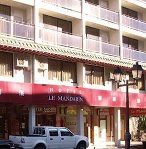 Hotel Le Mandarin - dream vacation