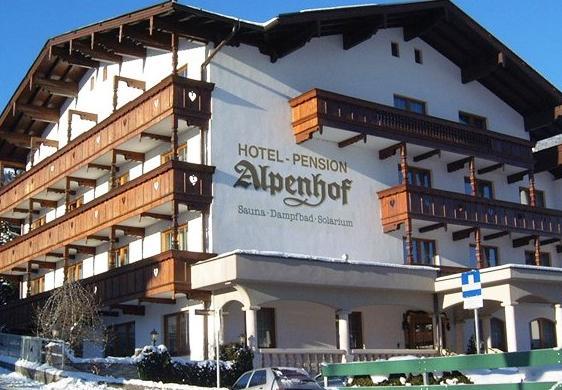 Apart Alpenhof - dream vacation