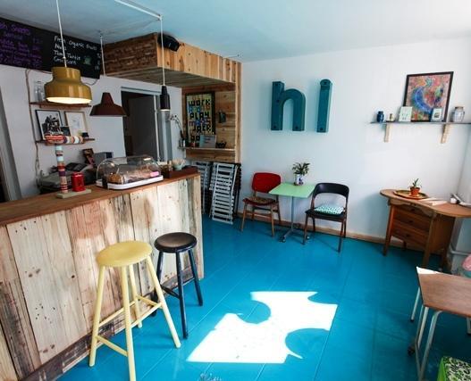 Woodah Hostel - dream vacation