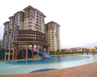 Bayou Lagoon Park Resort - dream vacation