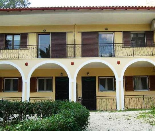 Villa Kokoros - dream vacation