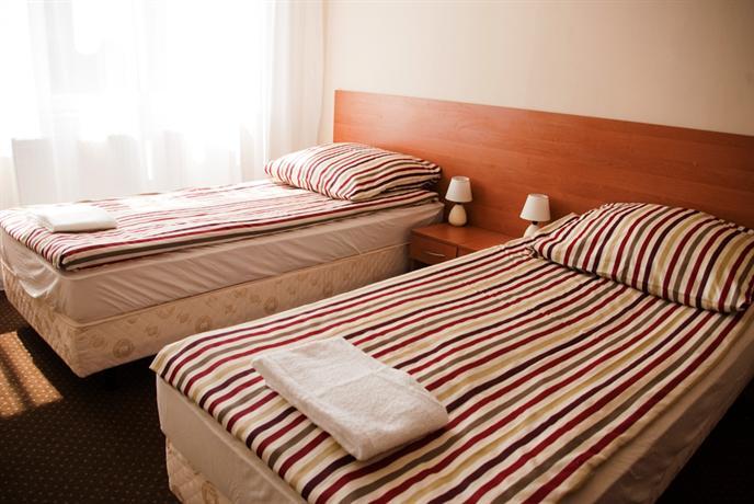 Hotel Akor - dream vacation