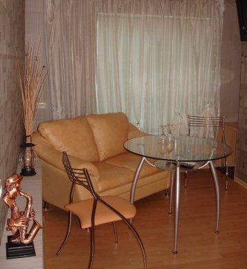Гостиница Вилла Клаб