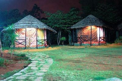 Vanaprastha Backpackers Hostel - dream vacation
