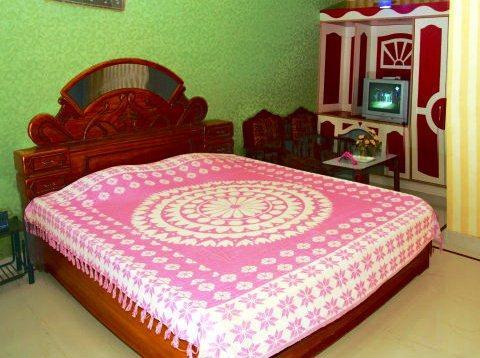 Hotel Bharat Niwas - dream vacation