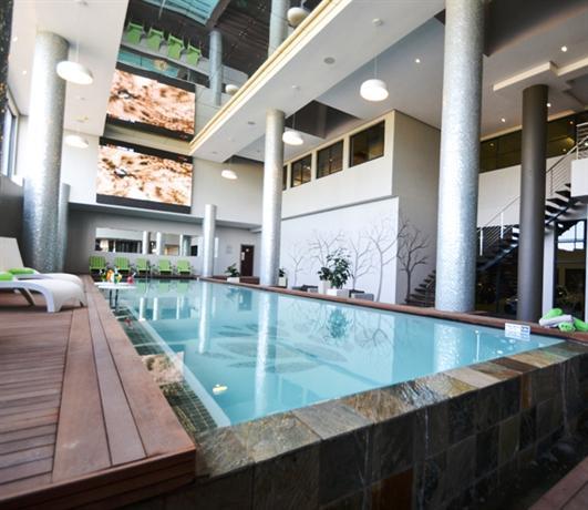 Aha Urban Park Hotel And Spa - dream vacation