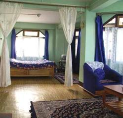 Dew Drop Home Stay - dream vacation