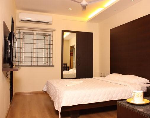 Horizon heights Service Residence - dream vacation